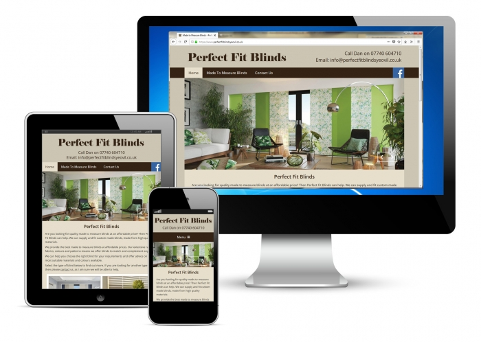 www.perfectfitblindsyeovil.co.uk