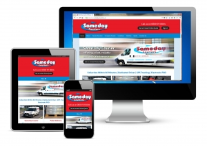 Sameday Couriers UK Ltd