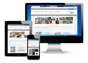 Hayletts Gallery